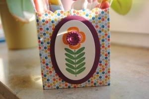 Geschenktüte mit Bonbons (3)