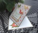 Easel Card Schmetterling(4)