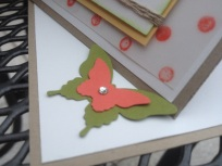 Easel Card Schmetterling (5)