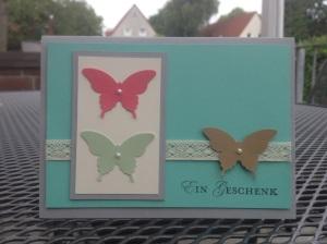 InColor Schmetterlinge (2)