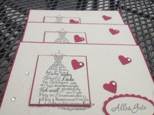 Zum schönsten Tag im Leben - Hochzeitskarte (3)