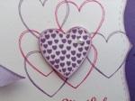 Hochzeitskarte Mit Liebe(4)
